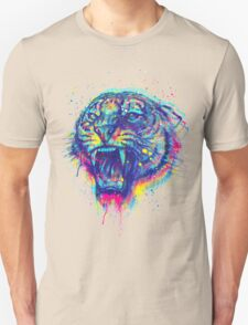 kiss of the tiger T-Shirt