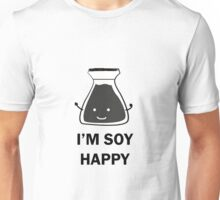 Zoella Soy Happy Shirt Unisex T-Shirt