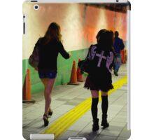 5am girls  iPad Case/Skin