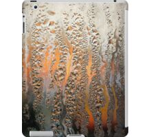 Ice And Fire iPad Case/Skin