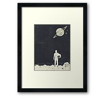 Explorer   Framed Print