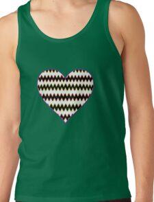 Love Cardiogram Tank Top