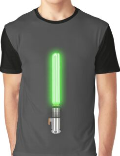 Star Wars - Luke's Light 'Saver' Graphic T-Shirt