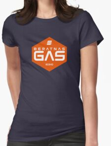 Beratnas BG840 Womens Fitted T-Shirt