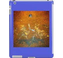Glass Battle!!! iPad Case/Skin