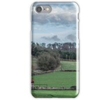 The Hambleden Valley, Buckinghamshire iPhone Case/Skin