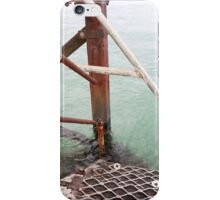 Jetty Angles iPhone Case/Skin