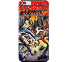 Streets of Rage ★ iPhone Case/Skin
