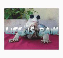 LIFE IS PAIN by teenrunaway