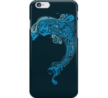 Sweet Dolphin - High Resolution iPhone Case/Skin