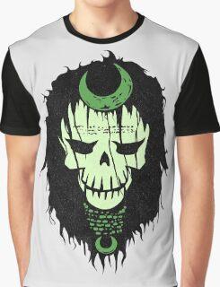 Suicide Squad - Enchantress Graphic T-Shirt