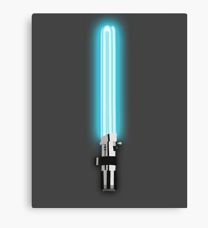 Star Wars - Anakin's Light 'Saver' Canvas Print
