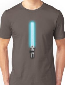 Star Wars - Anakin's Light 'Saver' Unisex T-Shirt