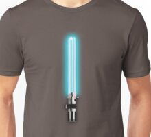Star Wars - Anakin's Light 'Saver' Unisex T-Shirt