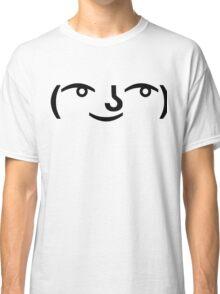 Lenny Face! Classic T-Shirt