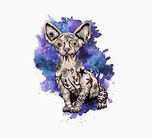 Hardcore Sphinx Cat Unisex T-Shirt