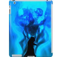 Necromancy Blues iPad Case/Skin
