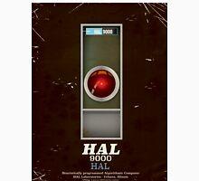HAL 9000 Vintage magazine advertisment Classic T-Shirt