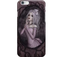 Weeping Willow iPhone Case/Skin