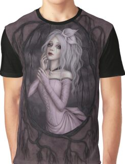 Weeping Willow Graphic T-Shirt