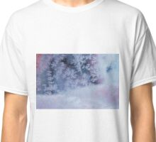 Frozen whispers Classic T-Shirt