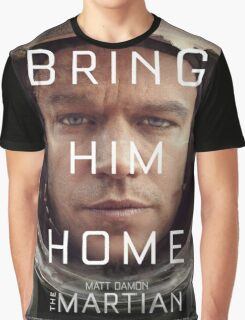 Bring Him Home Graphic T-Shirt