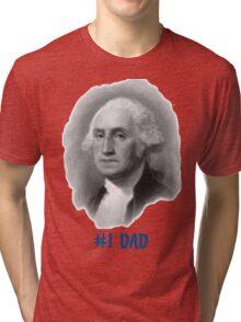 Washingdad Tri-blend T-Shirt