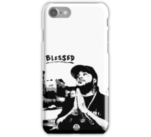 BLESSED - ASAP YAMS iPhone Case/Skin
