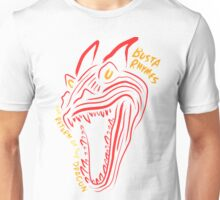 The Return Of The Dragon Unisex T-Shirt