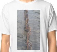 Twisted Time Classic T-Shirt