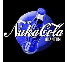 fallout 4 nuka cola Photographic Print