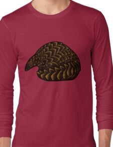 Save the Pangolins Long Sleeve T-Shirt