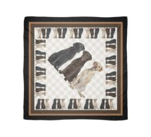 Labrador Retrievers Scarf