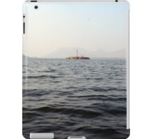 natural landscape iPad Case/Skin