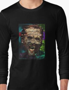 Henry Chinaski  Long Sleeve T-Shirt