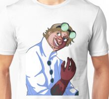 Lalnable Hector Unisex T-Shirt