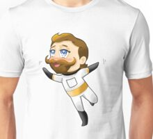 Sjin Unisex T-Shirt