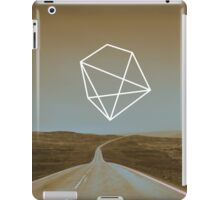Jump the gun III iPad Case/Skin