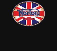 Norton Motorcycle UK Unisex T-Shirt