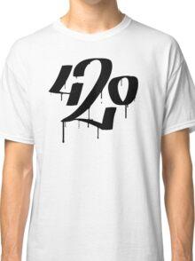 420 Classic T-Shirt