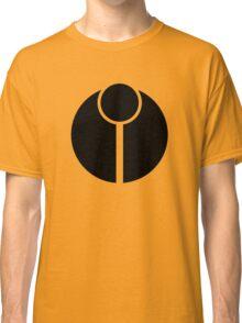 Tau Symbol Classic T-Shirt