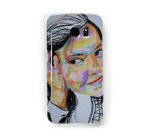 Show Your True Colours! Samsung Galaxy Case/Skin