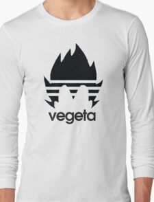 Vegeta Long Sleeve T-Shirt