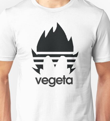 Vegeta Unisex T-Shirt
