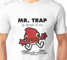 Mr Trap Unisex T-Shirt