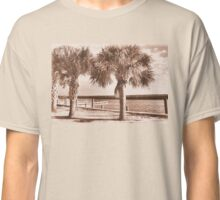 Kissimmee Boat Dock Classic T-Shirt