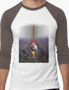 Tame Impala - Currents fan t-shirt Men's Baseball ¾ T-Shirt