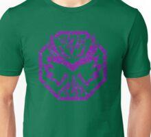 Ryugen Logo - Kamen Rider Unisex T-Shirt