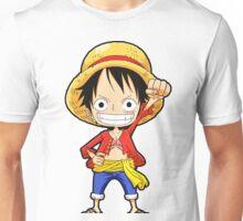 Chibi Luffy Unisex T-Shirt