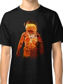 The Martian Classic T-Shirt
